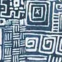 Maya blu