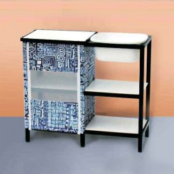 Strippable furniture ISCHIA SUPER