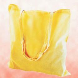 Cotton fabric bag multipurpose.