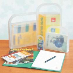 Document holder bags