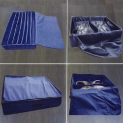 Containers microfiber