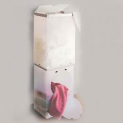 Separbox-Superimposable laundry basket